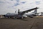 EGLF - CASA C-295M - Força Aérea Portuguesa - 16703 (42857938604).jpg