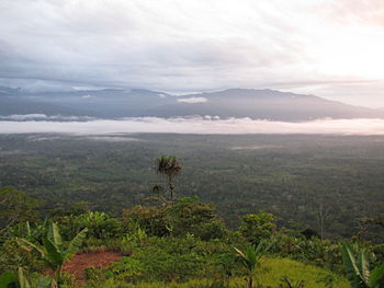 Early morning at Alola, Kokoda Track, Papua New Guinea.jpg