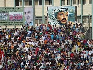 Al-Ram - Faisal Al-Husseini Stadium, Al-Ram, 2011
