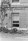 East Roberts Hall