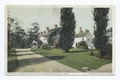 East View, Longfellow's, Wayside Inn, South Sudbury, Mass., Edward R. Lemon, Landlord (NYPL b12647398-79422).tiff
