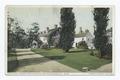 East View, Longfellow's, Wayside Inn, South Sudbury, Mass., Edward R. Lemon, Landlord (NYPL b12647398-79422).tiff