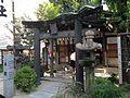 Ebisu Shrine in Kushida Shrine.JPG