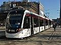 Edinburgh Tram 257 St Andrew Square - 34287748610.jpg