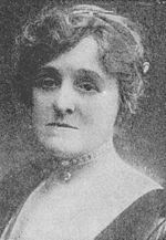 Edith Wharton c. 1919