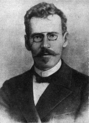 Eduard Bornhöhe - Image: Eduard Bornhöhe