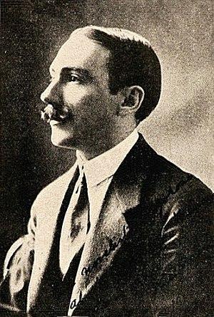 Eduardo Barrios - Eduardo Barrios 1914