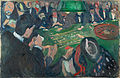Edvard Munch - At the Roulette Table in Monte Carlo - Google Art Project.jpg