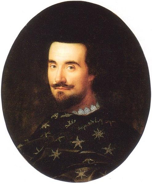 Arquivo: Edward Herbert 1o Baron Herbert de Cherbury por Larkin.jpg