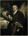 Edward Jenner. Mezzotint by J. R. Smith, 1800, after himself Wellcome V0003069.jpg