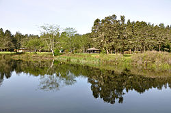 Eel Lake at William M. Tugman State Park.jpg