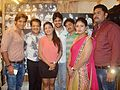 Eenu Shree At Ganga Sagar Muhurat.jpg
