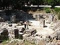 Eglise, Ruins, Nice, Provence-Alpes-Côte d'Azur, France - panoramio - M.Strīķis.jpg