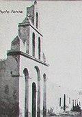 Église Saint-Pierre l'Apôtre de Porto Farina, Ghar El Melh