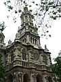 Eglise de la Sainte Trinite 天主聖三堂 - panoramio.jpg