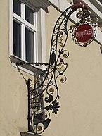 Ehem._Gasthaus_Zum_goldenen_Stern_in_Zwettl_-_Detail_I.jpg