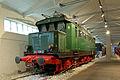 Eisenbahn- und Technik-Museum Rügen in Prora (07) - DR E-Lok BR 244 (13521709055).jpg