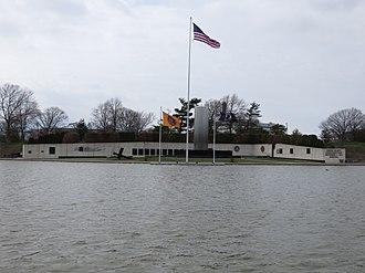 Eisenhower Park - 9/11 Memorial