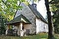 Eisenkappel Ebriach 19 Filialkirche heiliger Leonhard 14102012 771.jpg