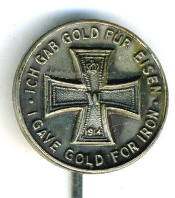 Eisernes Kreuz (1914)