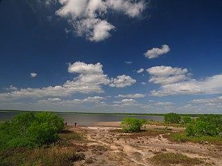 Lower Rio Grande Valley National Wildlife Refuge