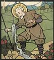 El milagro del santo, de Joaquín Xaudaró (cropped).jpg