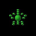 elettronica fosforo