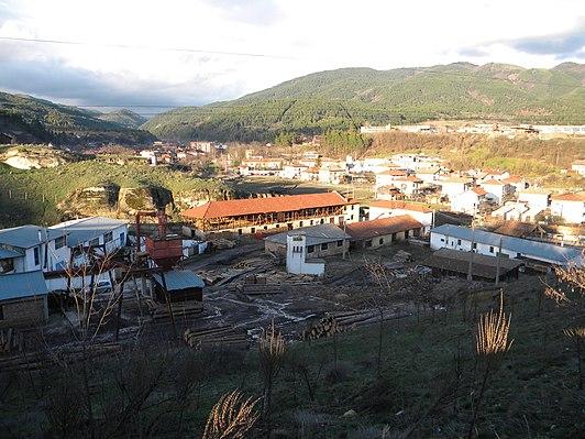 Eleshnitsa, Blagoevgrad Province