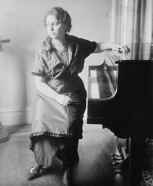 Schumann, Elisabeth (1888-1952)