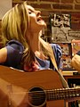 Elizabeth Cook Baltimore MD May 2007.jpg