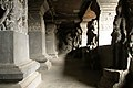 Ellora Caves, India, Basalt stone sculptures, Hindu monolithic temple.jpg