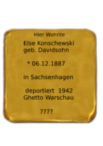 Else Konschewski