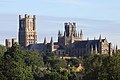Ely Cathedral from Middle Fen Bank A.jpg