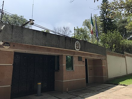 List of diplomatic missions of Italy - Wikiwand