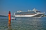Emerald Princess in Rostock, 2011.jpg