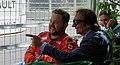 Emerson Fittipaldi, 2015 FIA Formula E Visa London ePrix 01.jpg