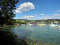 Enge - General-Guisan-Quai - Hafen - Arboretum 2012-05-04 16-27-49 (P7000).JPG