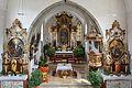Engelhartszell Pfarrkirche Chor.jpg