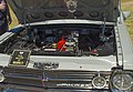 Engine in restored 1966 Holden.jpg
