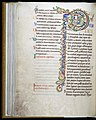 "English - Decorated Initial ""P"" - Walters W18107V - Open Reverse.jpg"
