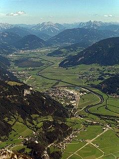 Enns (river) river in Austria