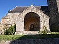 Entrée laterale de l'eglise de romazy - panoramio.jpg