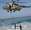 Entraînement commando marine algérie.jpg
