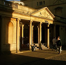 Entrance to Pump House, Bath.jpg