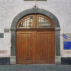 University college maastricht wikiwand entrance zwingelput 2 spiritdancerdesigns Gallery