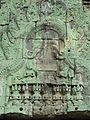Erased Pediment Ta Prohm Angkor1310.jpg