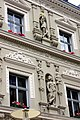 Erfurt, Fassade des Gildehauses.jpg