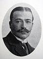 Erik Rinman 1929. Zeth Höglund, Hjalmar Branting och hans livsgärning. Stockholm 1929.JPG