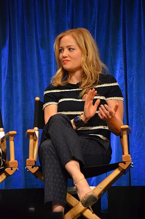 Erika Christensen - Christensen at the 2013 PaleyFest for Parenthood