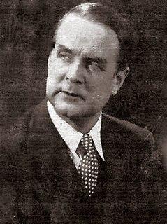 Ernst Eklund (actor) Swedish actor